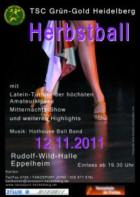 TSC-Herbstball2011